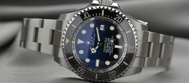 Hjælp ! Jeg skal købe et brugt Rolex ur.