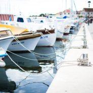 Slutseddel båd